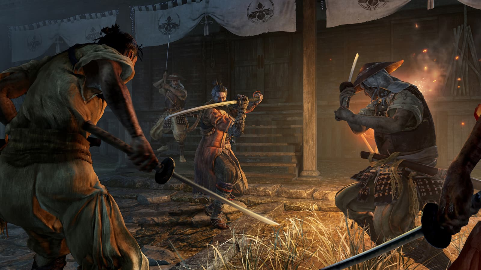 Sekiro: Shadows Die Twice Xbox E3 2018 image 3